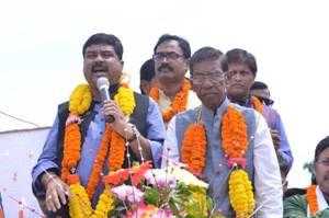 Kandhamal campaign