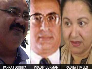 Lodhiya, Burman & Timblo ( source -newsmobile.in)