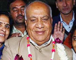 Mangat Ram Sharma
