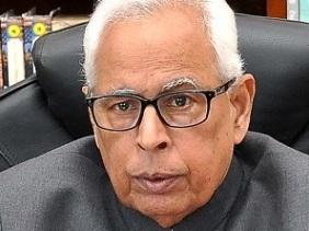 Jammu and Kashmir Governor N.N. Vohra