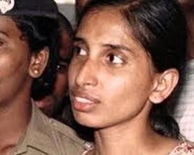 S Nalini Srikaran