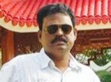 Niradhar Panda