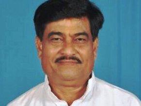 Athagarh MLA Ranendra Pratap Swain
