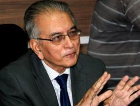 Justice Shyamal Sen
