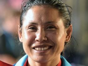 Sarita Devi Boxer