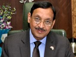 ONGC chairman D.K. Sarraf