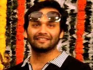 Siddharth, Jayaprada's son