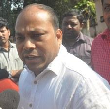 Nabadiganta CMD Anjan Kumar Baliarsingh (Pic: Biswaranjan Mishra)