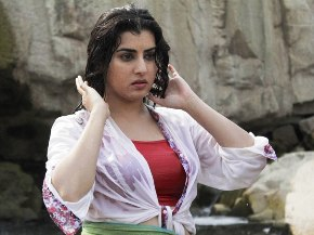 "Archana in ""Panchami'"