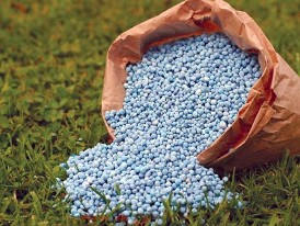 fertiliser fertilizer