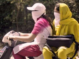 helmet women use helmet