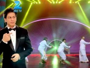 hny Dil Se Naachein Indiawaale