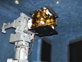 India navigational satellite