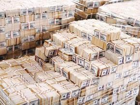 Black money hawala