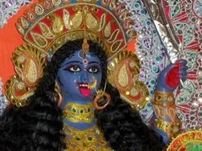 Maa Kali Kaali
