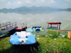 Tribal tourism Satiguda dam malkangiri
