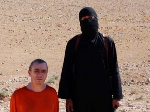 IS video beheading
