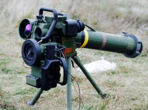 Israeli Guided Missile SPIKE ( pic-worldtop10.net)