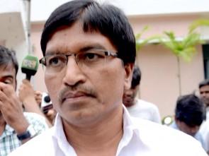 Hitesh Kumar Bagarti (Pic-Biswaranjan Mishra)