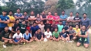 Bbsr rugby football club