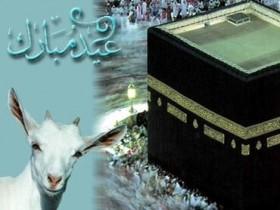Eid ul adha Azha
