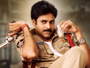 Gabbar Singh Telugu film