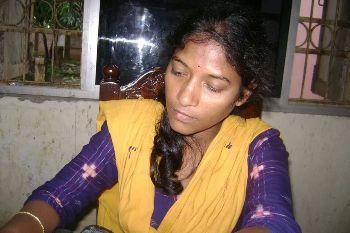 itishree pradhan