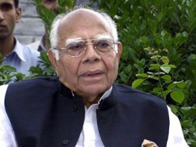 Ram Jethmalani ( source-firstpost.com)