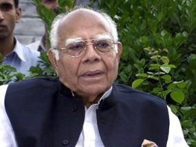 Ram Jethmalani ( source-firstpost.com)