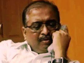 Angul collector Sachin R. Yadav