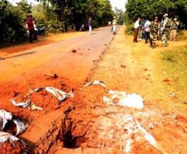 Landmine (2)