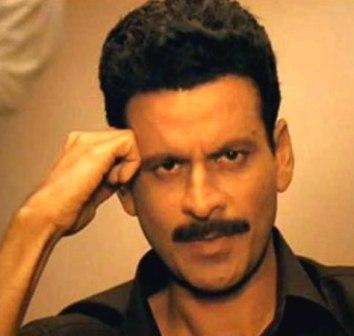 Manoj Bajpayee  (courtesy:  movies.ndtv.com)