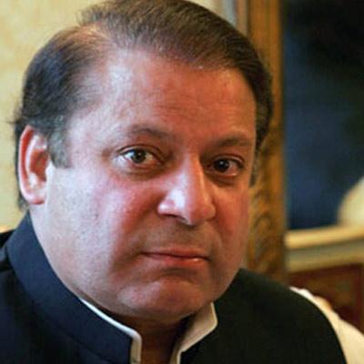 Nawaj Sharif