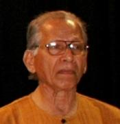 Prof Santanu Kumar Acharya