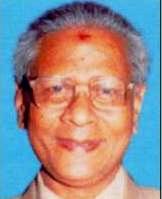 Sarada Prasanna Nayak