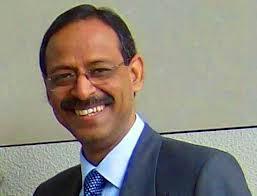 Coal Secretary Anil Swarup