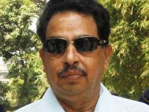 Francis D'Souza, Dy CM, Goa