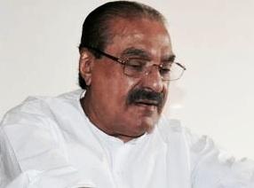 KM Mani, Kerala Finance Minister