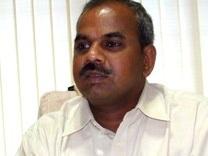 Prof E Sai Baba Reddy