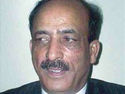 Md Dilawar Mir, PDP leader