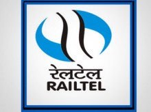 Railtel Corporation Ltd