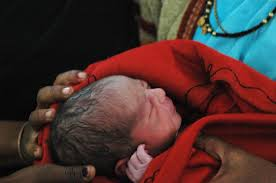 File Photo Courtesy: everynewborn.org