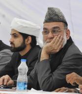 shahi imam with son
