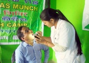 Pic Health Camp -2