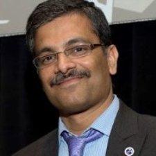 Dr. Abani R Samal