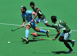 india pak hockey match