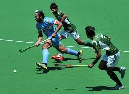 india pak hockey match