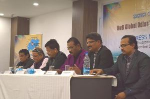 odisha without borders