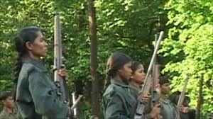 women maoists