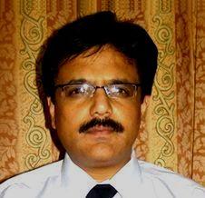 Anupam Shrivastava